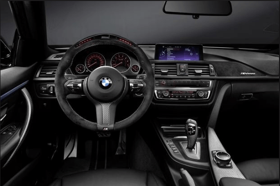 2014 BMW 4 Series Interior and Redesign