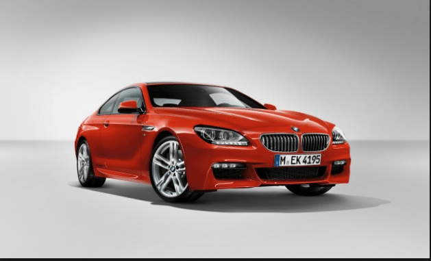2014 BMW 6 Series Owners Manual and Concept
