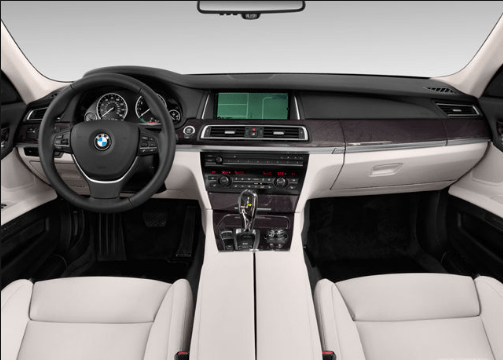 2014 BMW 7 Series Interior and Redesign
