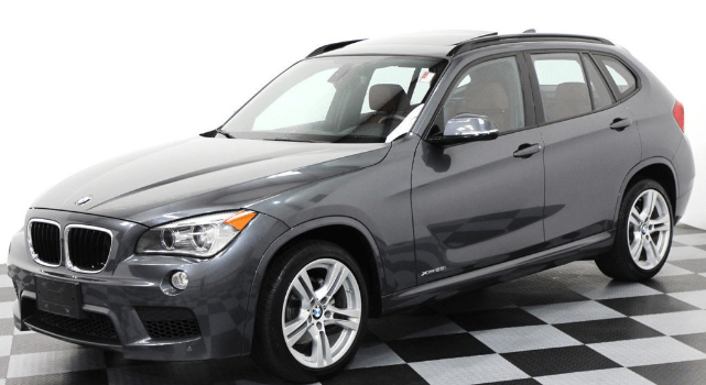 2014 BMW X1 Owners Manual and Concept