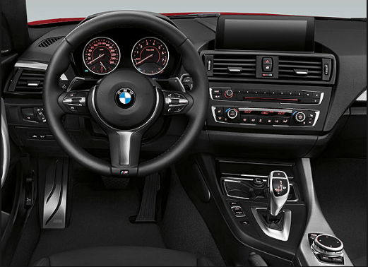 2015 BMW 2 Series Interior and Redesign