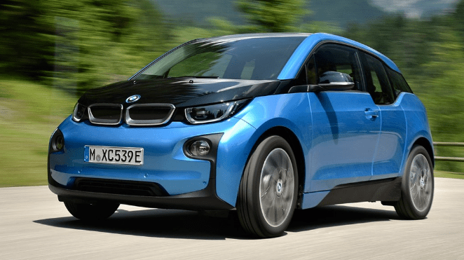 2016 BMW i3 Owners Manual and Concept