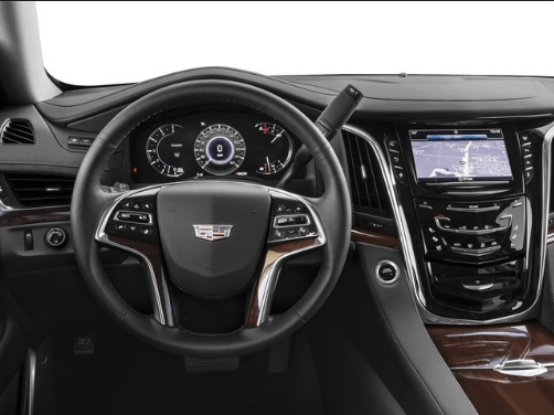 2016 Cadillac Escalade Interior and Redesign