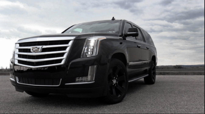 2016 Cadillac Escalade Owners Manual and Concept