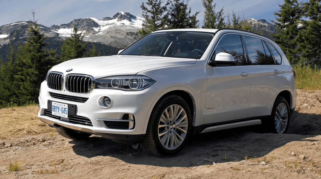 2017 BMW X5 Owners Manual and Concept