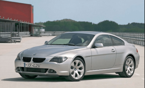 2007 BMW 6 Series Owners Manual and Concept