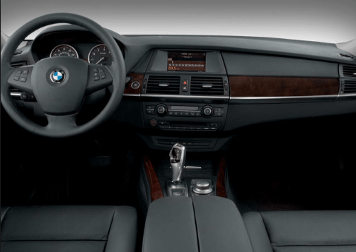 2008 BMW X5 Interior and Redesign