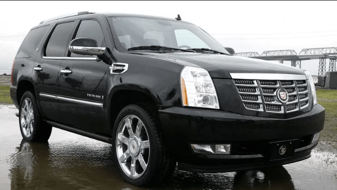 2009 Cadillac Escalade Hybrid Owners Manual and Concept