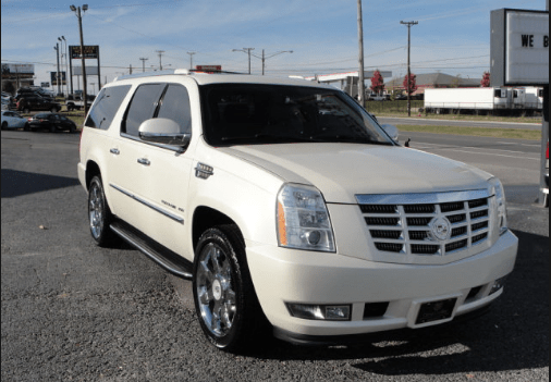 2010 Cadillac Escalade Owners Manual and Concept
