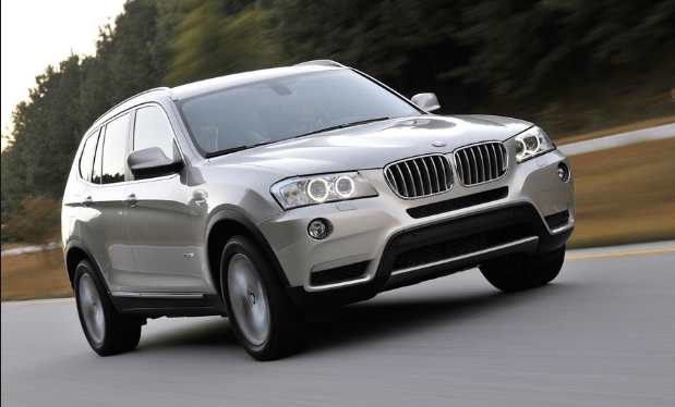2011 BMW X3 Owners Manual and Concept