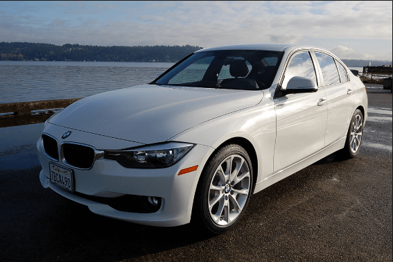 2014 BMW 320i Owners Manual and Concept