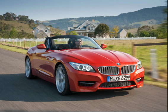 2014 BMW Z4 Owners Manual and Concept