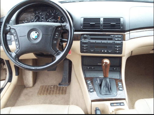 2001 BMW 3 Series Interior and Redesign