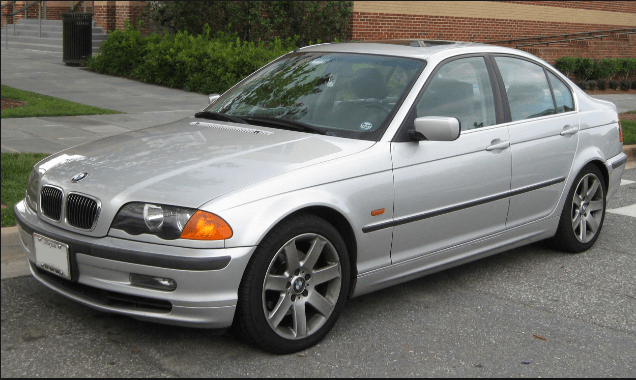 2001 BMW 3 Series Owners Manual and Concept