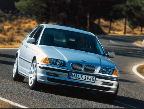 2004 BMW 3 Series Owners Manual and Concept