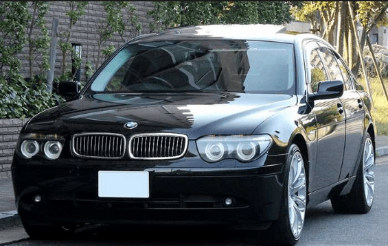 2004 BMW 7 Series Owners Manual and Concept