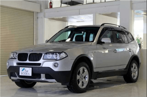 2007 BMW X3 Owners Manual and Concept