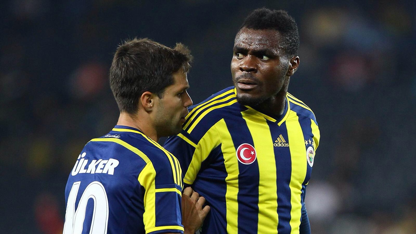 Hull City Thrashing Out Terms With Fenerbahce Over Emmanuel