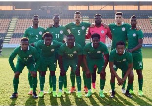 Image result for AFCON qualifier: NFF turns down S/Africa's request to change June 10 date
