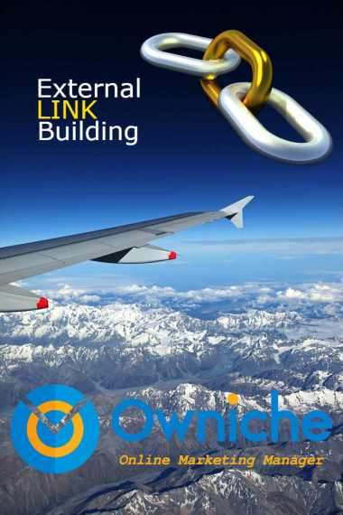 External Link Building Owniche