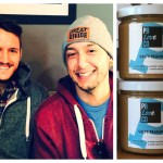 They Met As Restaurant Servers & Founded A Peanut Butter Company