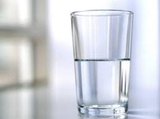 Glass Half Full