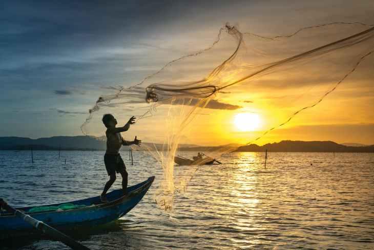 Fisherman's parable