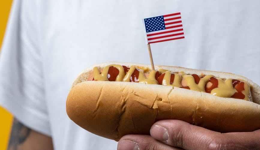 Is Hotdog A Sandwich