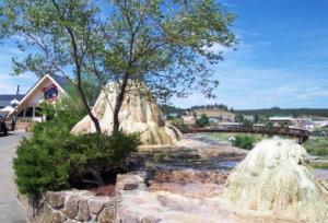 pagosa springs hot springs