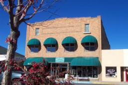pagosa springs storefront