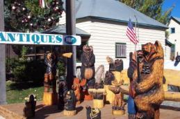 pagosa springs antiques shop