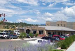 pagosa springs city building