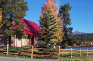 Pagosa Lakes real estate