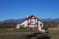 Pagosa Lakes residentail real estate