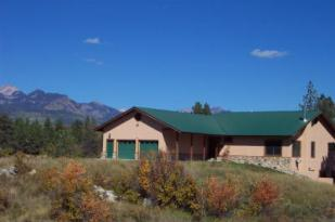 North Pagosa Springs Residential real estate