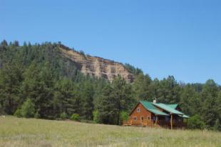 Upper hwy 84 pagosa farm ranch property