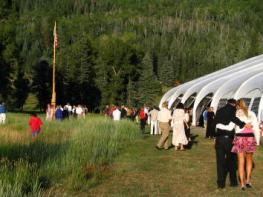 pagosa springs events people