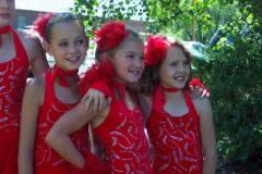 pagosa springs girl dancers