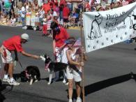 pagosa springs parade humane society