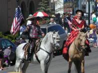 pagosa springs horses