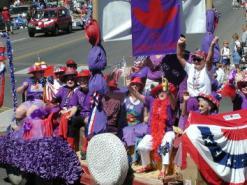 pagosa springs parade