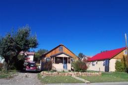 Pagosa Springs small house