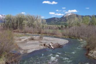 Blue Mountain Ranches river2