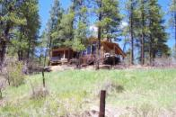 Blue Mountain Ranches residence