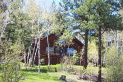 Blue Mountain Ranches real estate
