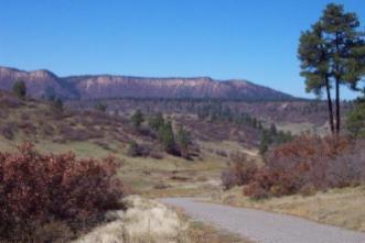 Crowley Ranch