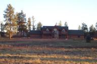 Echo canyon ranch home
