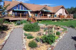Echo canyon ranch homes