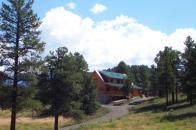 Echo lake estates home