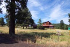 Echo lake estates farm ranch